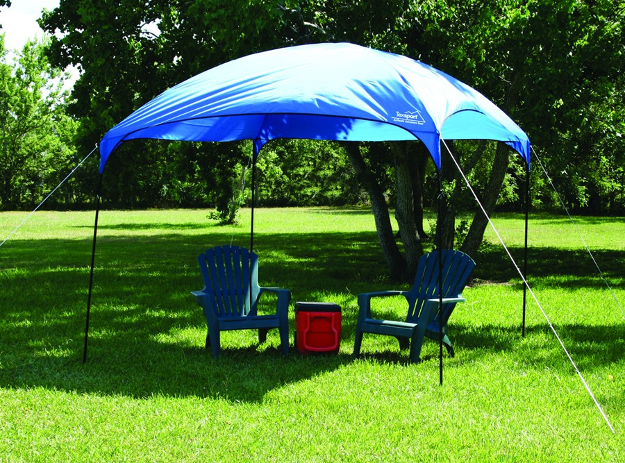 Texsport Dining Canopy - Blue (Case pack of 4)