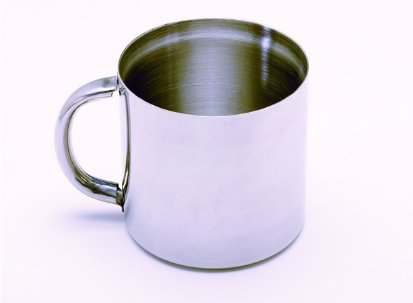 Insulated Stainless Steel Mug