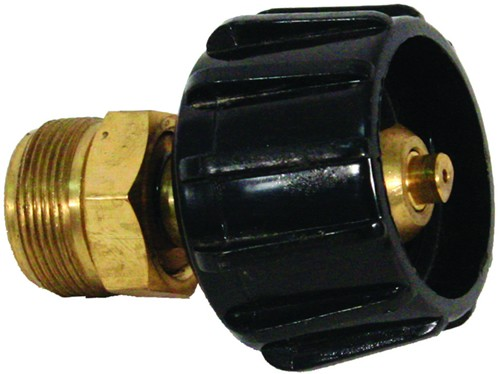 Type 1/QCC1 Adapter