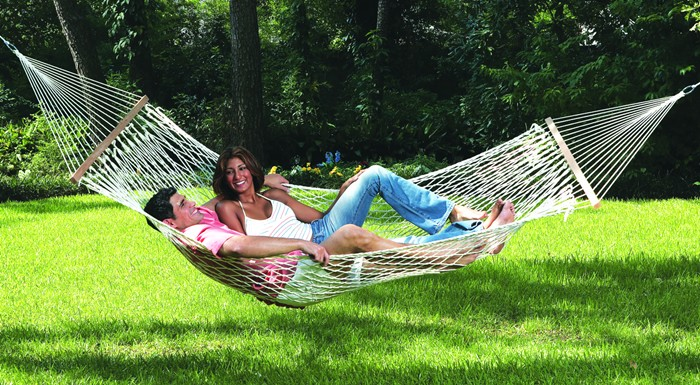 Texsport Seaview Hammock (Case pack of 2)