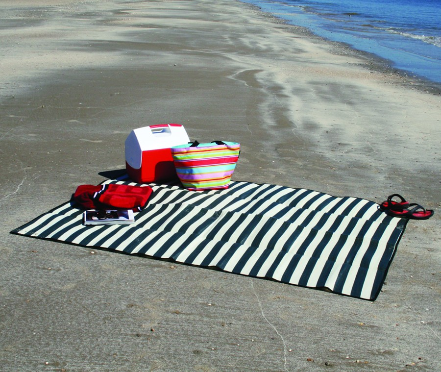 Mat at Beach