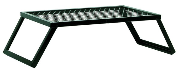 Heavy-Duty Compact Camp Grills (Choose a Size)