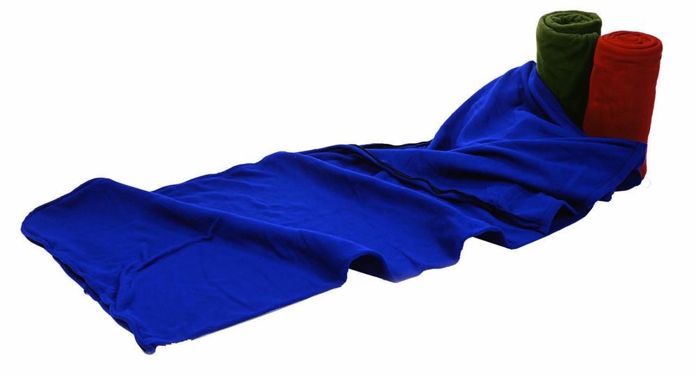 Fleece Sleeping Bag / Or Liner (Case pack of 6)