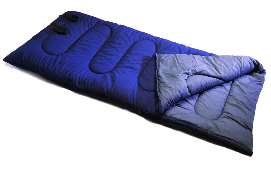 Texsport High Plains Sleeping Bag (Case pack of 3)