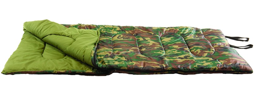 Base Camp Sleeping Bag (Case pack of 3)
