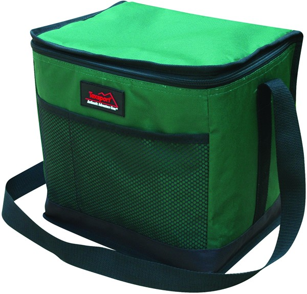 Texsport 24 Can Cooler Bag - Green