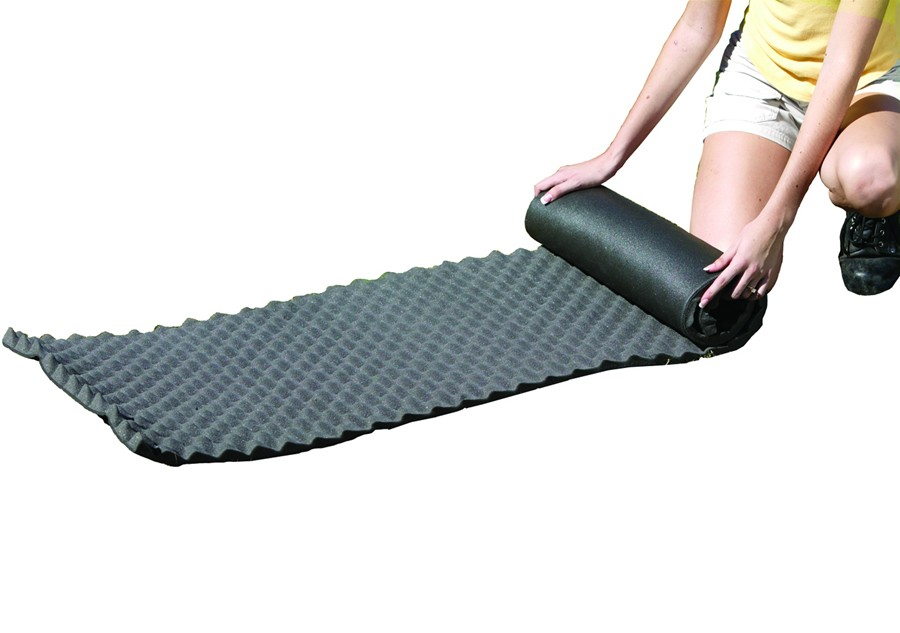 Texsport Dual-Foam Sleeping Pad (Case pack of 6)