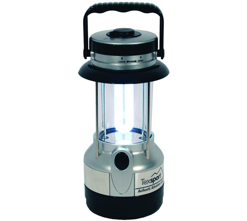 U-Tube Floating Lantern