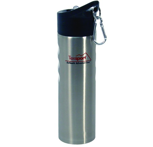 Texsport Stainless Steel Beverage Bottle