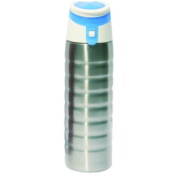 Texsport Stainless Steel Vacuum Sport Bottle