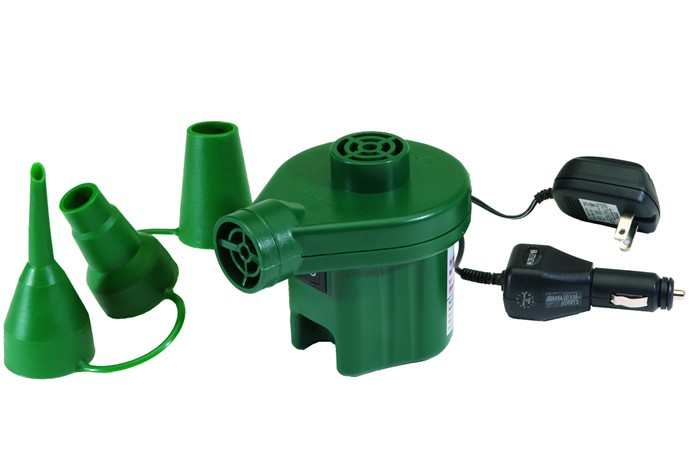 Two Way Electric Air Pump (Case pack of 6)
