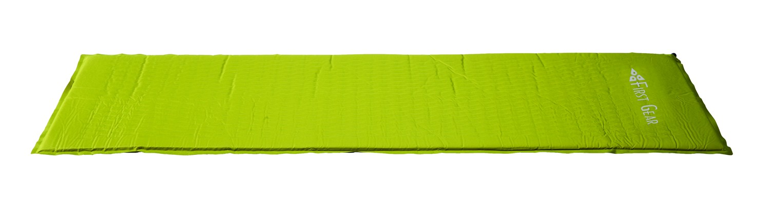 Mountain Light Self-Inflating Mat by First Gear (Pack of 4)