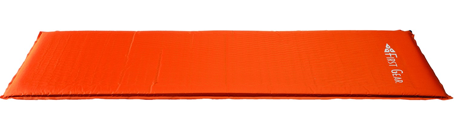 Mountain Light Large Self-Inflating Mat By First Gear