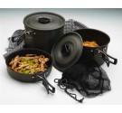 The Trailblazer Quantanium Cook Set (Case pack of 2)