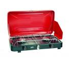 Texsport Rainier Compact Dual Burner Propane Stove(case pack of 3)
