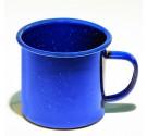 12 oz. Enamel Coffee Mug (Case pack of 24)