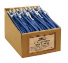 """9"""" Aluminum Nail Stakes PDQ Packed 50 UNITS (Case pack of 200)"""