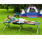 King Kot™ SE Giant Folding Camp Cot