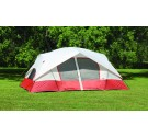 Bull Canyon Two-Room Cabin Dome Tent