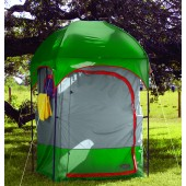 Deluxe Privacy Shelter/Shower Combo