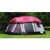 Highland Three Room Family Cabin Tent