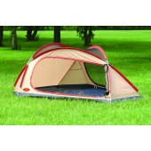 Phoenix Three Season Tent with Aluminum Poles