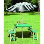 Multi Purpose Nylon Umbrella