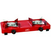 Two Burner Propane Stove (Case pack of 4)