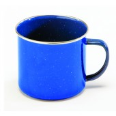 24 Oz. Coffee Mug with Stainless Rim (Case pack of 24)
