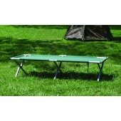 Deluxe Folding Camp Cot (Case pack of 2)