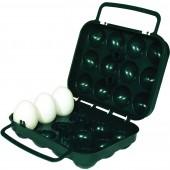 Plastic Egg Carrier (Case pack of 24)