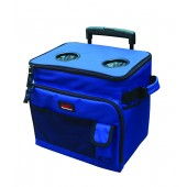 Texsport 50 Can Trolley Cooler Bag