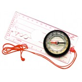Deluxe Map Compass (Case pack of 12)